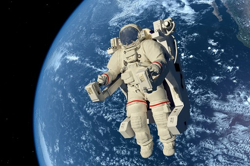 What We Can Learn from Astronauts about Sleep