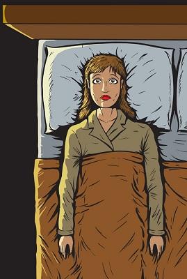 5 Ways Your Sleep Is Hijacked By Stress