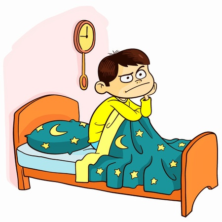 Sleep Issues Common in Children with Psychiatric Disorders