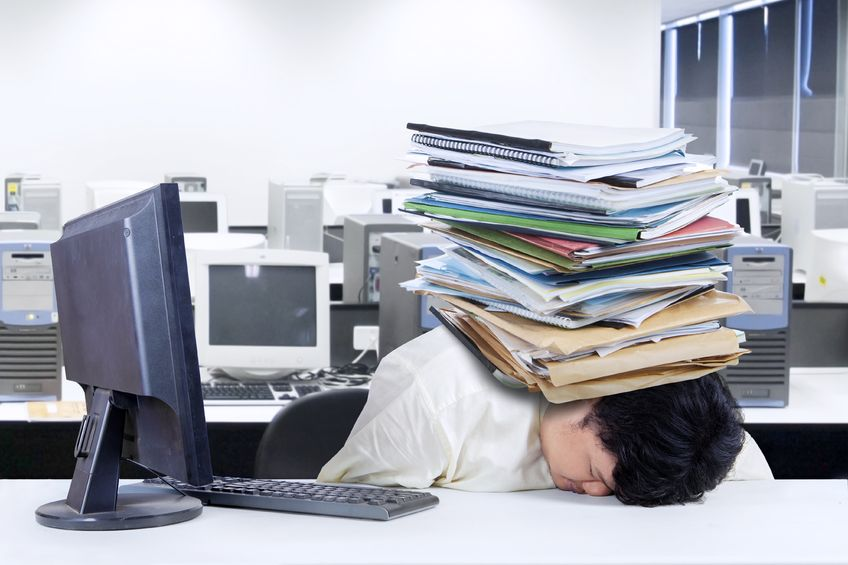 America's Love of Work May Be Hurting Sleep