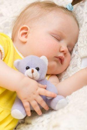 How to Sleep Like a Baby Every Night