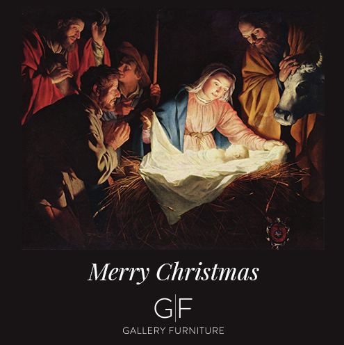Merry Christmas and Happy Holidays!