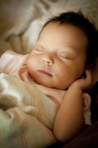 Learning new things can impact your baby' class=
