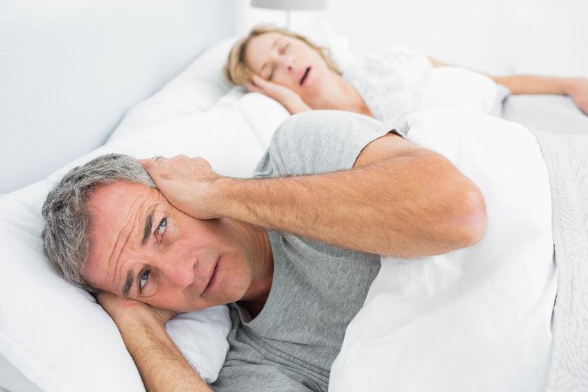 Overcoming Snoring as We Grow Older