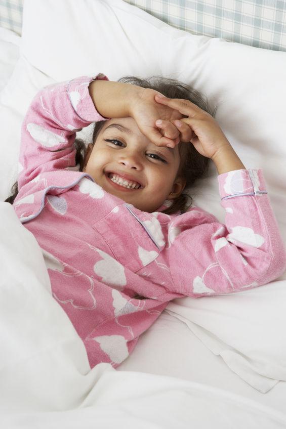 5 Ways to Help Your Child Maximize Their Sleep