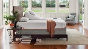 Adjustable Beds!