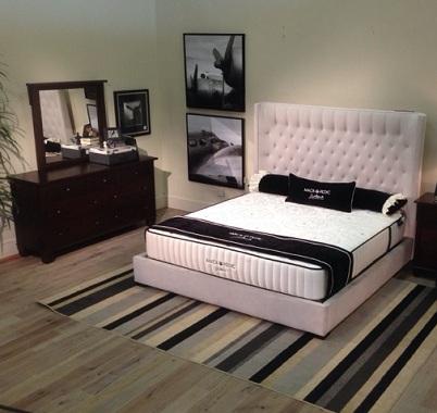Mattress Mack's Ultimate Sleep System: The Mack-O-Pedic