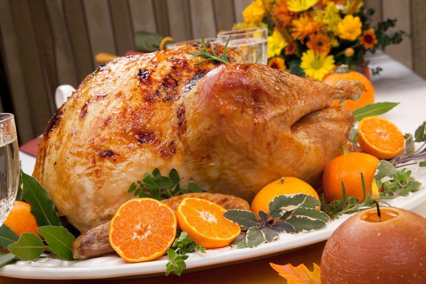 Does Thanksgiving Turkey Really Make You Sleepy?