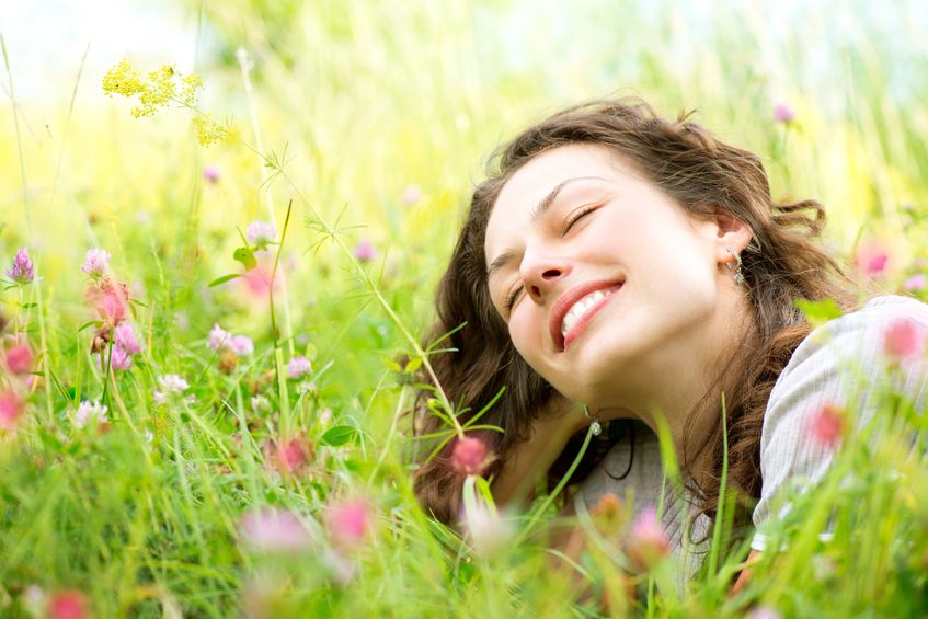 Treating Your Sleep Apnea May Bring You More Happiness